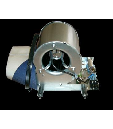 Kit complet sur platine P297 + 2 filtres