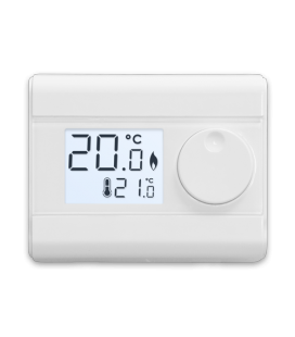 Thermostat électronique TH1505