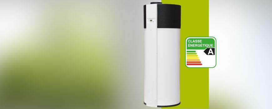 ANEMHO Chauffe-eau thermodynamique